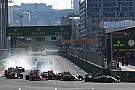 """Azerbaijão espera rever contrato """"inaceitável"""" com a F1"""