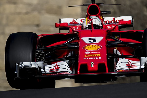 Formel 1 News F1-Rempler gegen Hamilton: Jacques Villeneuve verteidigt Sebastian Vettel