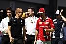 Forma-1 F1 2017: Vettel növelte az előnyét, Räikkönen nagyon messze