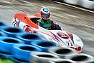 Equipe de Barrichello conquista pole das 500 Milhas de Kart