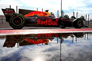 Formule 1 Actualités Horner réclame l'abandon des ailerons de requin