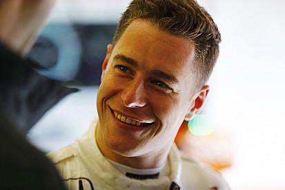 F1 La columna de Vandoorne: 'Preparado para un duro comienzo'