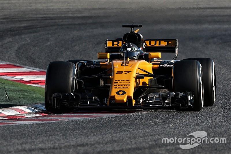 Renault: F1-Technologie muss sich von der Formel E unterscheiden