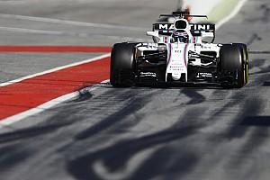 Формула 1 Слухи Слухи: Williams не прошла краш-тесты FIA и не успевает к Барселоне
