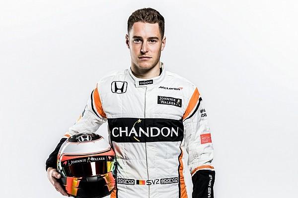 """Formule 1 Nieuws Vandoorne aan vooravond van debuutjaar: """"Eindelijk is het moment daar"""