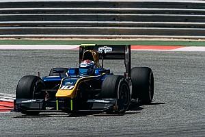 FIA F2 Résumé d'essais Bahreïn, J2 - Latifi devance le duo Russian Time
