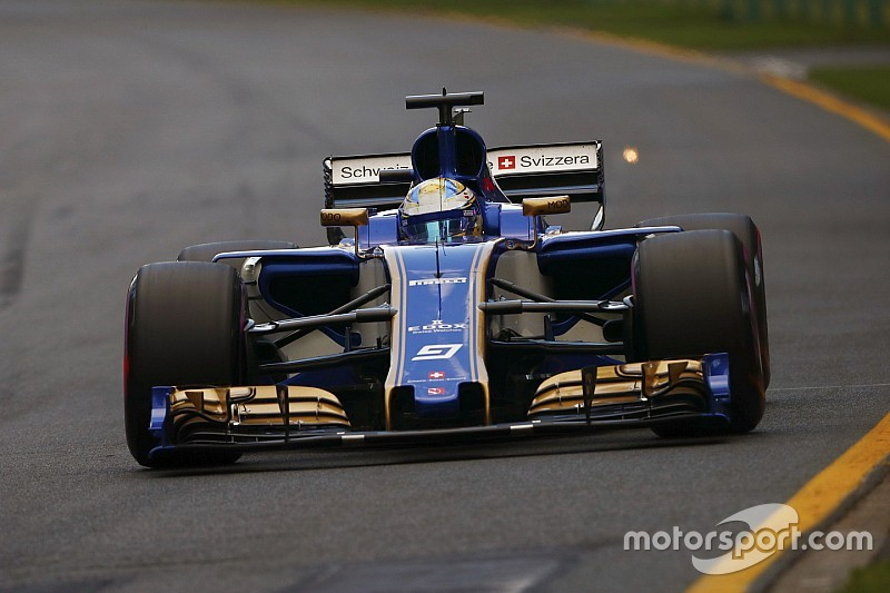 Wechselt Sauber für die F1-Saison 2018 zu Honda oder Mercedes?