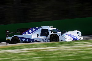 ELMS Résumé d'essais À Monza, le LMP2 entre dans une nouvelle ère à grande vitesse