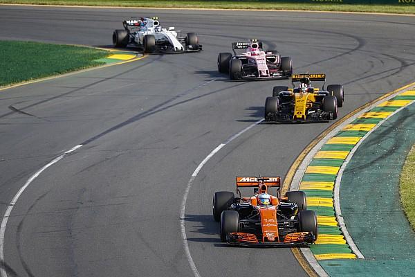 """Formule 1 Nieuws """"Gebrek aan inhaalacties tol die betaald moet worden voor brutere F1-auto's"""", stelt Todt"""