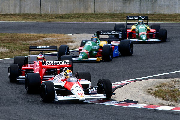 Formula 1 Breaking news Autosport reveals favourite F1 car of all time after fans' vote