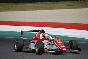 Formula 4 Qualifiche Marcus Armstrong e Juri Vips conquistano le pole position al Mugello