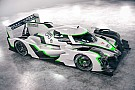 Endurance Pescarolo luncurkan mobil dan kejuaraan balap baru