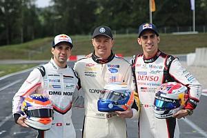 Le Mans Vorschau 24h Le Mans: Countdown für die drei Profi-Schweizer