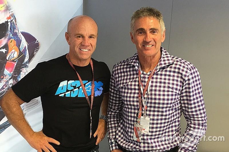 """Intervista Doohan-Mamola: """"Rossi il miglior marketing della MotoGP"""""""