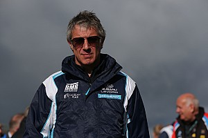 BTCC Breaking news BTCC boss hits out at Plato's