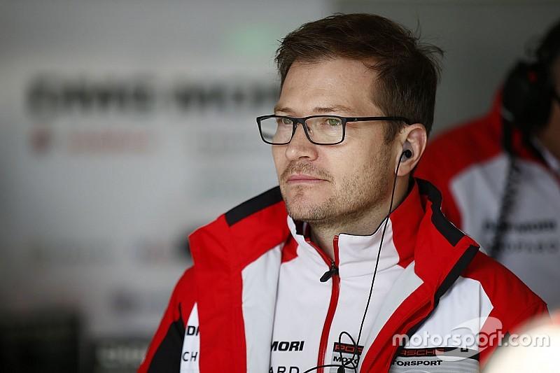 McLaren revela data de estreia de novo diretor