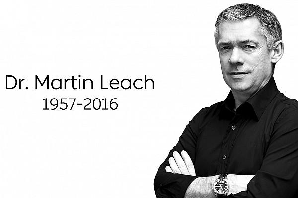 Босс компании NextEV Мартин Лич умер от рака
