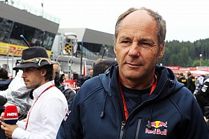 DTM Breaking news Berger downplays talk of DTM involvement