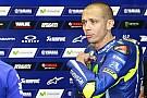 "Rossi: ""Montmeló me encanta pero me preocupa"""