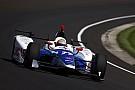 Партнер Алешина стал лучшим в тренировке Indy 500, Алонсо четвертый