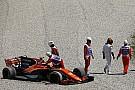 Vandoorne pénalisé sur la grille du Grand Prix de Monaco