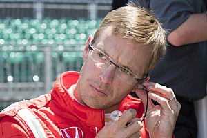 IndyCar Breaking news Bourdais to undergo surgery on multiple fractures