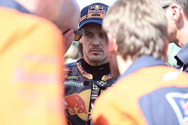 MotoGP Kallio tak yakin kembali tampil pada sisa musim