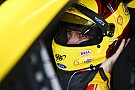 Logano: Final practice penalty