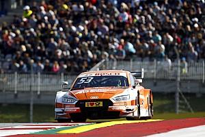 DTM у Шпільберзі: Грін здобув другий поул вікенду