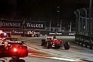 Думка: Сінгапур розділив Ф1 на до та після
