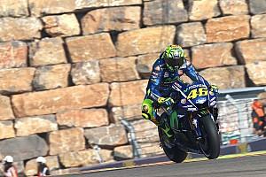 MotoGP I più cliccati Fotogallery: Valentino Rossi in prima fila nelle qualifiche di Aragon