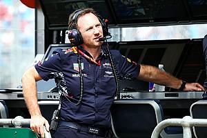 Формула 1 Новость Хорнер поторопил руководство Ф1 с написанием новых правил на двигатели