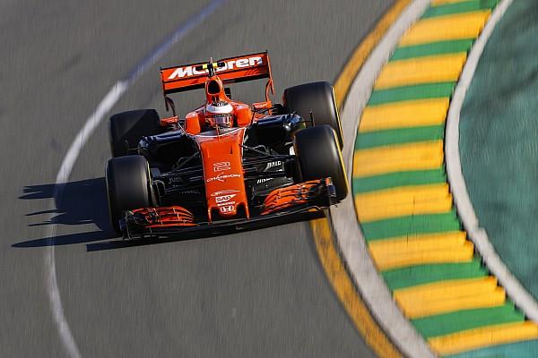 Formule 1 Vandoorne: Les problèmes de McLaren n'aident pas à impressionner