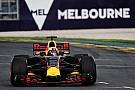 Cinq places de pénalité pour Ricciardo après son crash