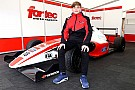 Marcus Ericsson's brother enters junior single-seaters