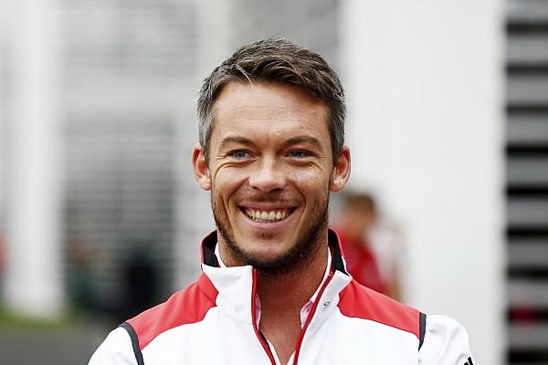 Лоттерер дебютирует в Формуле Е