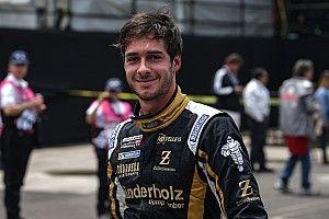 Binder se lleva en Bahrein la última pole del campeonato Fórmula V8 3.5