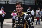 Formula V8 3.5 Binder se lleva en Bahrein la última pole del campeonato Fórmula V8 3.5