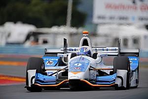 IndyCar Preview Dixon presque surpris d'être à seulement trois points de Newgarden!