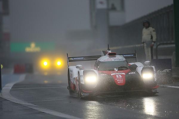 Fuji: confermata la doppietta Toyota. Per Porsche uno stop inatteso