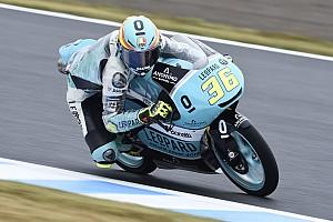 Moto3 Preview Peluang kedua Mir kunci gelar juara Moto3