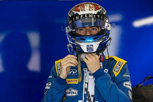 Латіфі став резервним гонщиком Force India