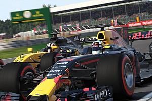 eSports Новость Киберчемпионат Ф1: видео с лучшими моментами гонок в Китае