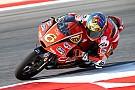 Moto2 El equipo de Argiñano no participará en lo que resta de Mundial