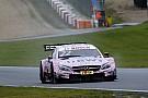 DTM DTM на Нюрбургринзі: Ауер очолив квартет Mercedes на фініші