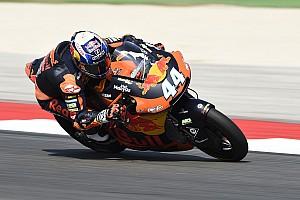 Moto2 Nieuws KTM breidt uit tot vijf motoren in Moto2