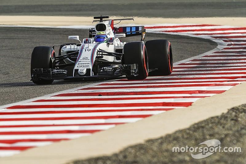 """Em oitavo, Massa se diz """"feliz"""" com posição no grid"""