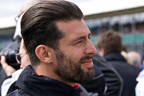 """Pechito"" López no disputará las 6 Horas de Spa"