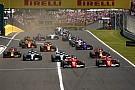Formule 1 Het seizoensslot: waar liggen kansen voor Ferrari en Red Bull?