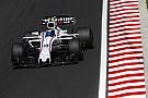 """Diretor da Williams: Stroll """"pegou o jeito"""" da F1"""
